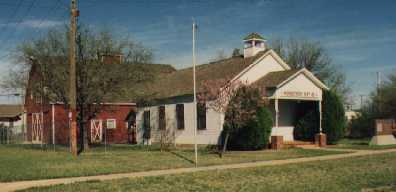 Horse Creek School