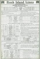 409--1916 Rock  Island  RR-time tables.jpg