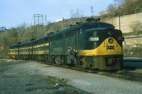 SLSF #5204 Alco FA-1 19th St KC Mo 04-17-1965 Joe McMillan photo.jpg