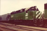 SLSF 697 (2)-BN 2367 Thayer, MO. 6-82 RR Taylor Photo.jpg