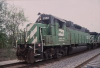 SLSF 693 (4)-BN 2363 Firth, NE. 5-15-98 RR Taylor Photo.jpg