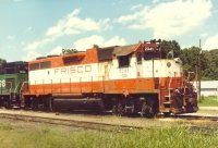 SLSF 670 (4)-BN 2341 Thayer, MO. 7-82 RR Taylor Photo.jpg