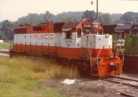 SLSF 668 (2)-BN 2339 Thayer, MO. 7-24-82 RR Taylor Photo.jpg