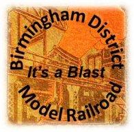 Birmingham Rails