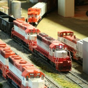 Atlas MP15 DCC