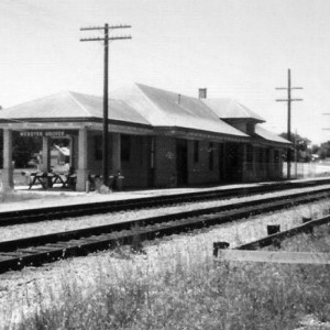 FRISCO WEBSTER GROVES DEPOT 1974 2