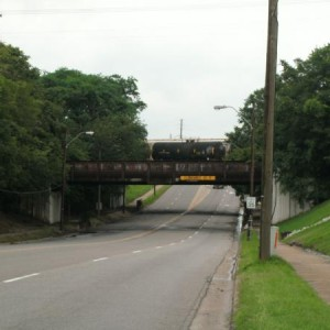 bham belt rr bridge over 5th ave north c2009