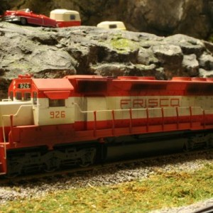 Life-Like P2K SD45 DCC equiped