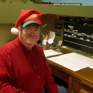 Frisco in 1950 Operating Session - December 19, 2009
