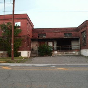 Linde Air Bldg 1 Bham, AL