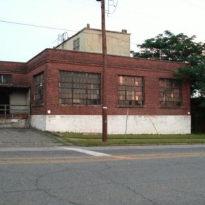 Linde Air Bldg 2 Bham,AL