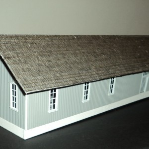 Scammon Depot w Shingles added - Back