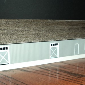 Scammon Depot w Shingles added - Front - 2