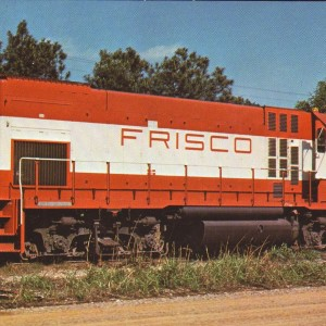 Frisco Diesel Pictures