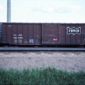 Boxcar 42275 - May 1985 - Billings, Montana