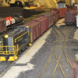 Crawford and Cherokee Layout