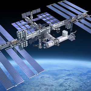 International Space Station Life Extended Until 2024