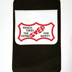 Frisco Pocket Protector