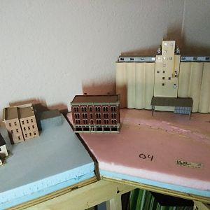 Buildings One