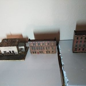 Buildings Two