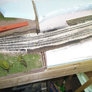 Added ballast to modules 05 and 06