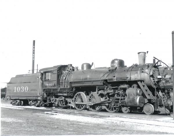 Ft. Smith 2-28-49; Chas. Winters photo