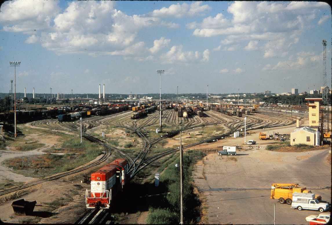 H12 44 285 - September 1972 - Tulsa, Oklahoma (Golden Spike Productions)