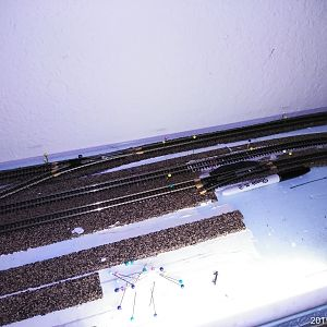 Module 03 passing track